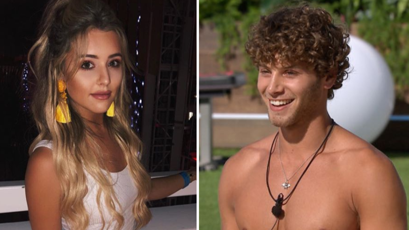 Love Island 2018: Eyal Booker 'Dated' Series Two's Tina Stinnes