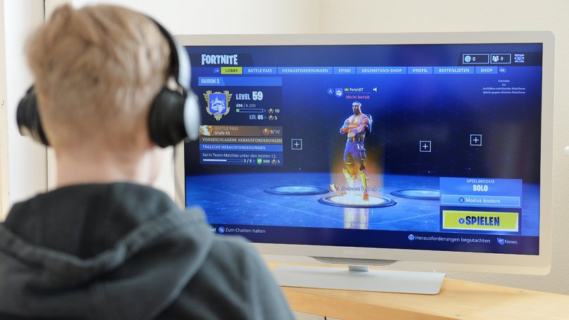 Primary School Headteacher Warns Parents To Keep Children Away From 'Fortnite'