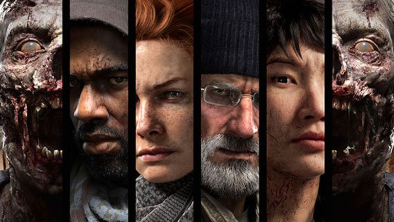 Skybound Cancels All Versions Of Its 'Overkill's The Walking Dead' Game