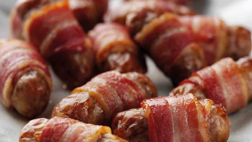 Iceland Is Now Selling Pigs In Blankets On Sticks Perfect For Summer BBQs