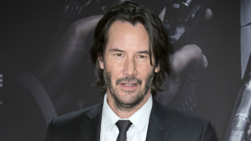 ​The Heartbreaking Unknown Past Of Keanu Reeves