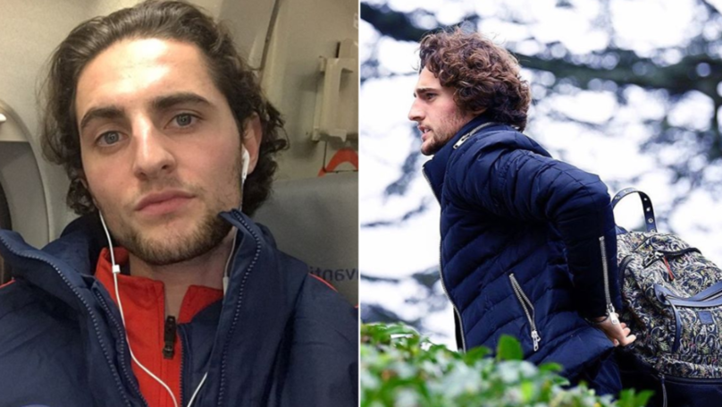 Why Adrien Rabiot Is Straight Up Refusing To Join France's World Cup Squad