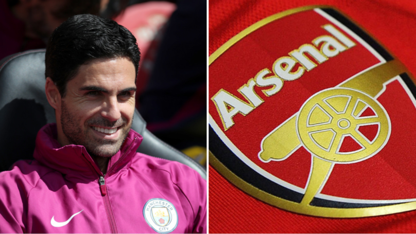 Manchester City To Hand Mikel Arteta Boost After Arsenal Snub