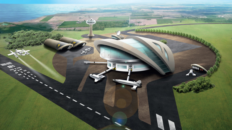 UK Space Agency Confirms New Spaceport To Be Built In Cornwall