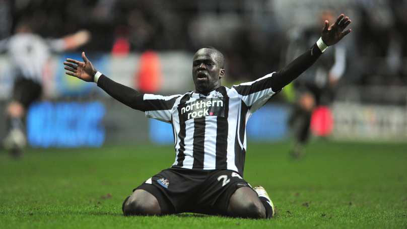 When Cheick Tiote Created One Of The Best Premier League Moments