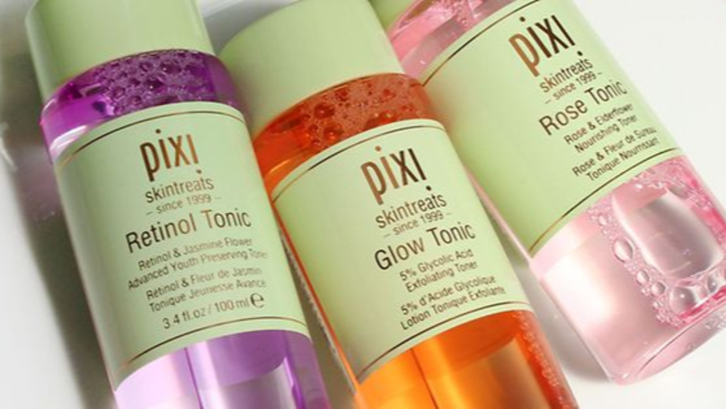 Here's how to get Pixi's Rose Tonic for free