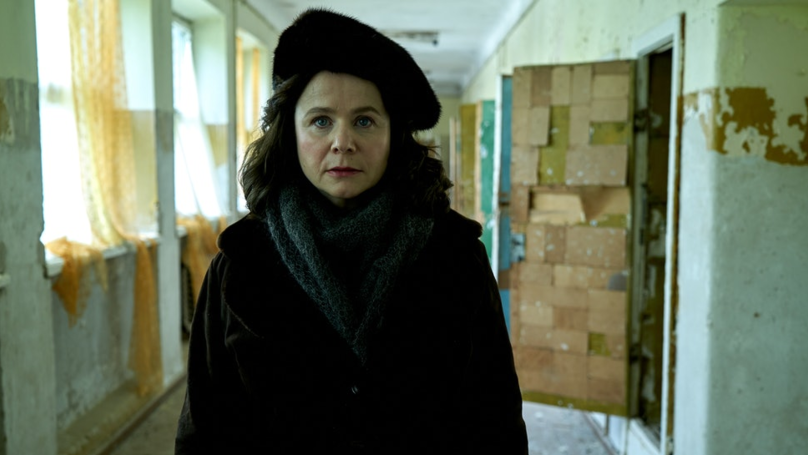 Sky's Intense New Drama Is Based On The Chernobyl Disaster