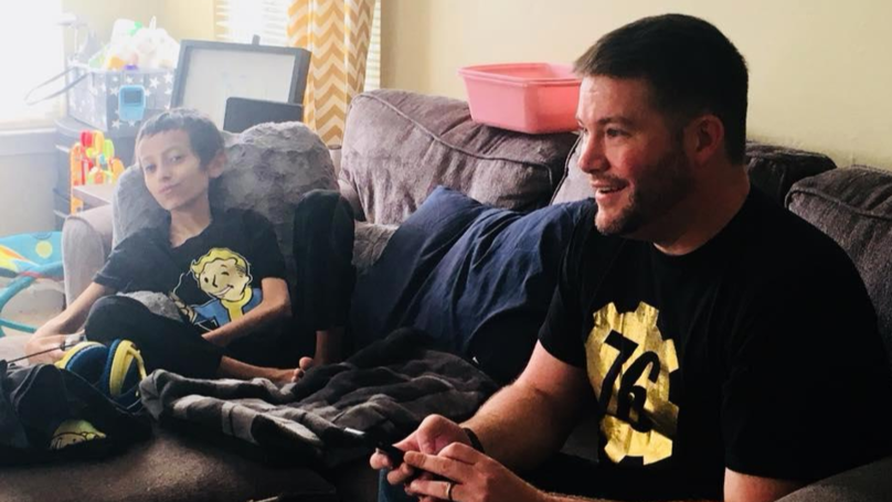 Bethesda Grants Wish Of Terminally Ill 12-Year-Old Who Wanted To Play Fallout 76 Early