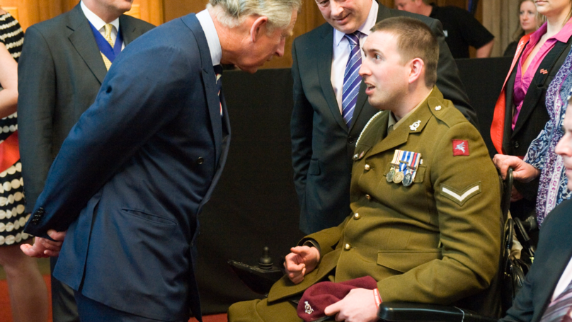 Family Of Wounded Afghanistan War Veteran Sue The Ministry Of Defence