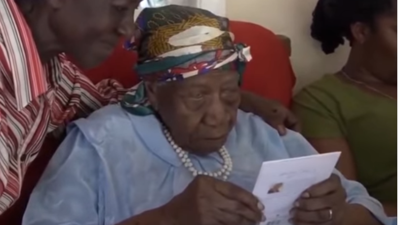 The World's Oldest Person Has Passed Away Aged 117