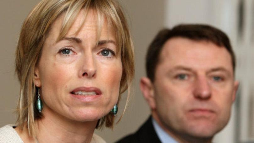 Madeleine McCann's Parents 'Appalled' By New BBC Mini-Drama