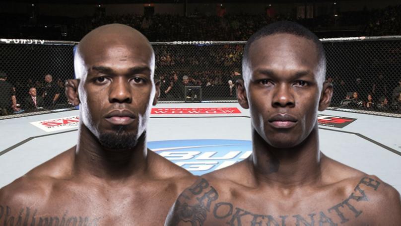 Jon Jones Wants UFC Super-Fight Versus Unbeaten Phenom Israel Adesanya