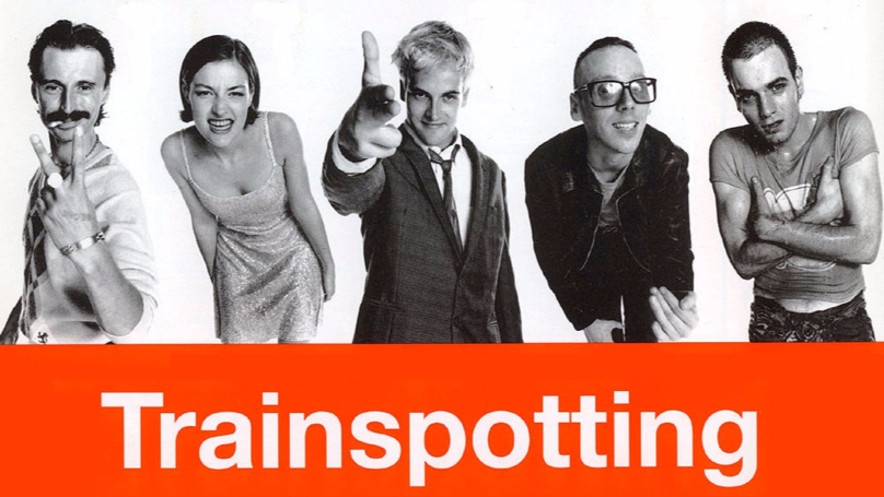 Irvine Welsh To Release Novel That Could Be The Basis For Third 'Trainspotting' Film