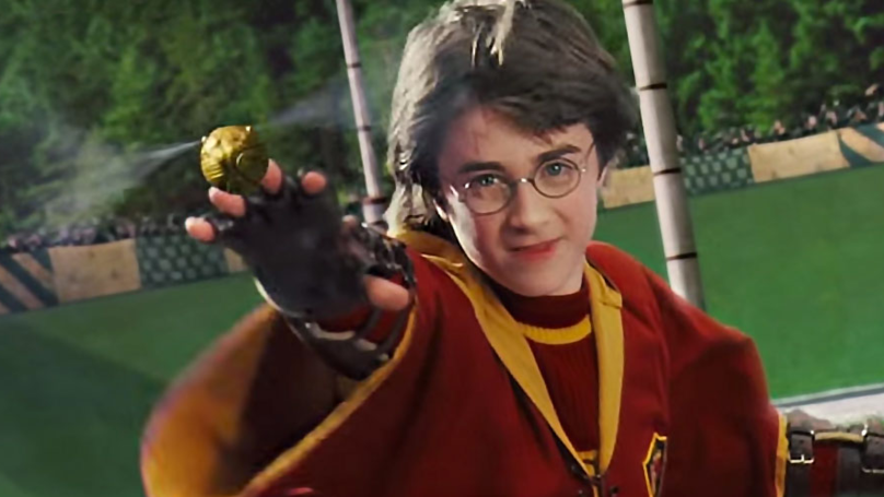 You Could Get Paid £600 To Be In The UK Quidditch World Cup Team