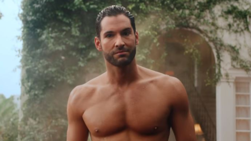 Lucifer Reveals Season 4 Premiere Date On Netflix With Steamy Teaser Video