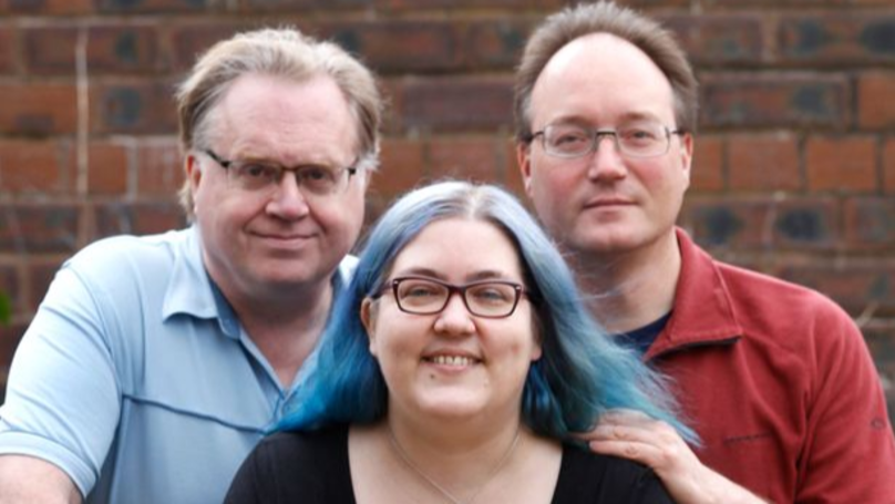 Woman With Four Partners Explains How Relationship Works
