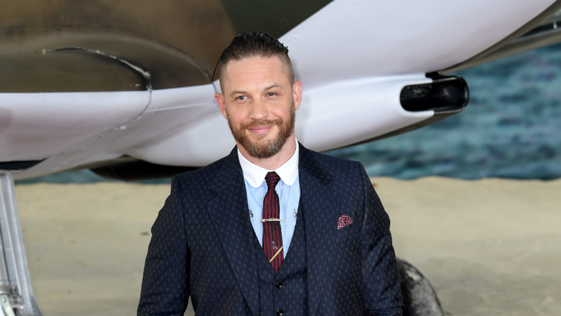 Tom Hardy Will 'Beat The S**t' Out Of You' For Taking Photos Of His Kids