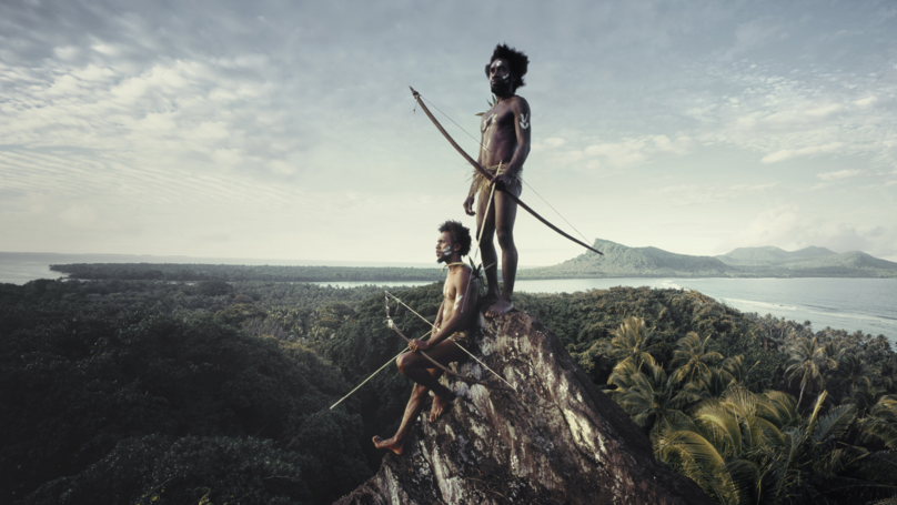 Breathtaking Pictures Reveal Indigenous Cultures Across The Globe At Risk Of Extinction