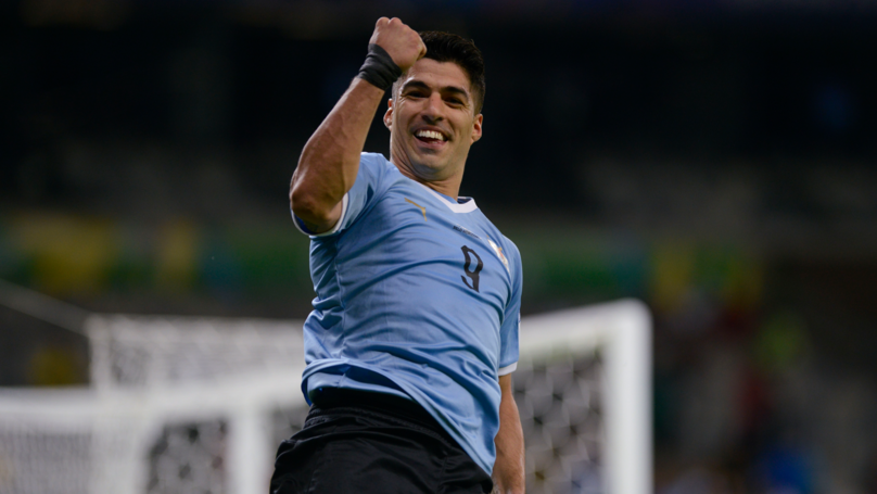 Luis Suarez Voted Greatest Sporting Villain Of All-Time