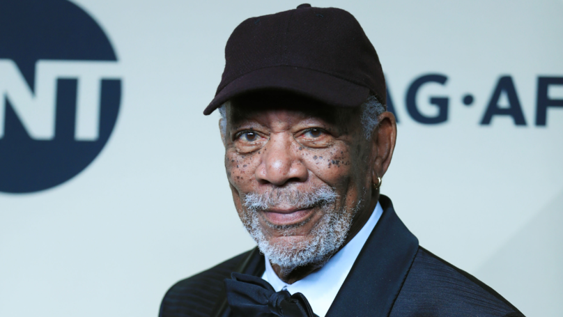 Morgan Freeman Had Affair With Murdered Step-Granddaughter, Alleged Murderer Tells Court