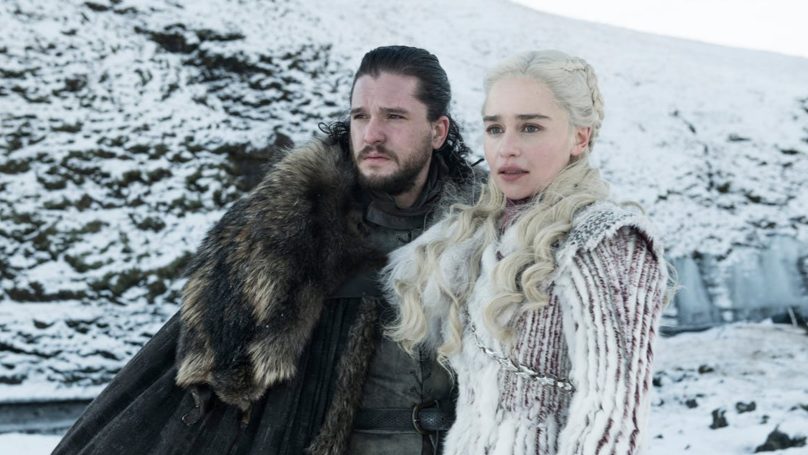 Fans Spot Costume Mistake In The Game Of Thrones Opening Episode