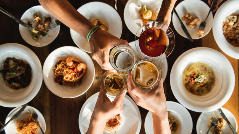 There Are Four Different Types Of Drinker According To Science