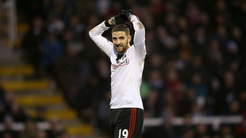 The Facts Surrounding Adel Taarabt's Time At Benfica Are Shocking