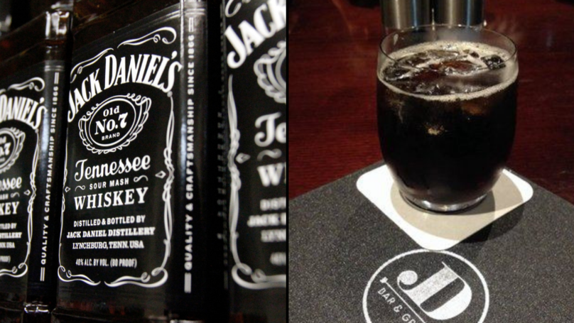 Tesco Is Selling Litre Bottles Of Jack Daniels For Cheapest Price This Year