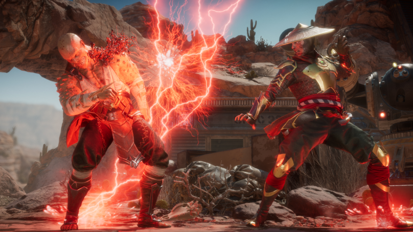 Still Gratuitously Gory, 'Mortal Kombat 11' Introduces Some Massive Gameplay Changes
