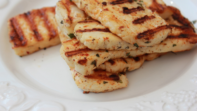 Britain Facing Halloumi Shortage As Farmers In Cyprus Struggle To Meet Demand