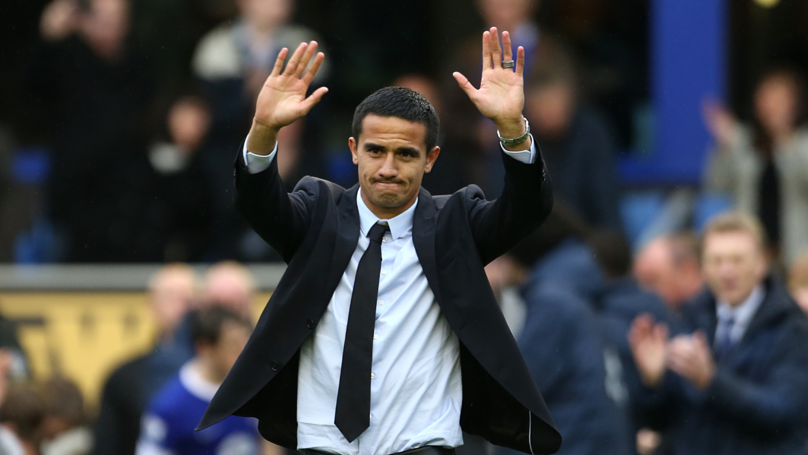 Tim Cahill Set For A Surprise Return To English Football