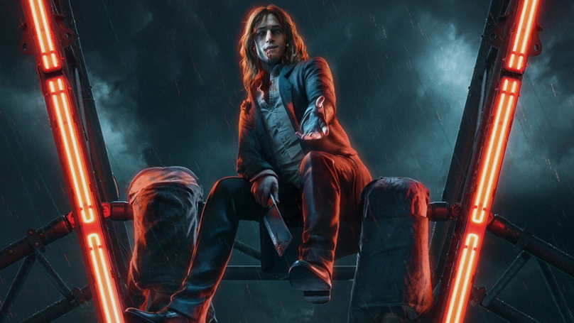 Finally, Vampire: The Masquerade - Bloodlines 2 Has Been Announced