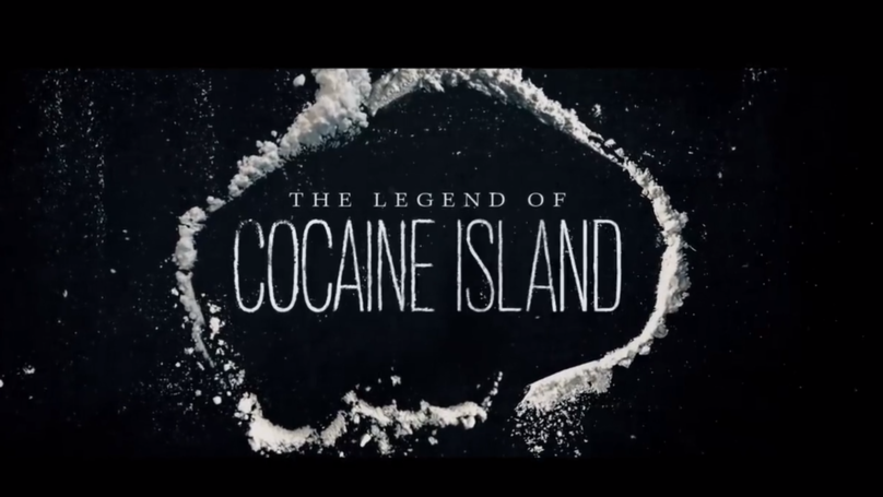 Netflix Releases Trailer For New Docu-Drama The Legend Of Cocaine Island