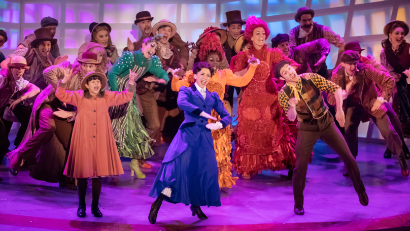 'Mary Poppins' Musical Returns To West End And You Can Get The Tickets Now