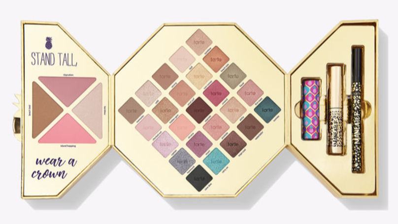 Cult Beauty Brand Tarte Is Selling £275 Worth Of Make-Up For Under £35 In Its Birthday Sale