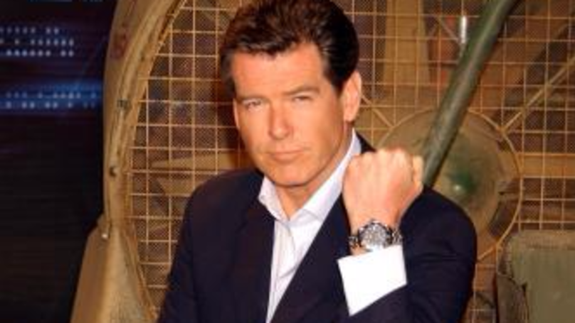 Pierce Brosnan Didn't Waste Any Time As Bond: The Girls, The Kills, The Puns