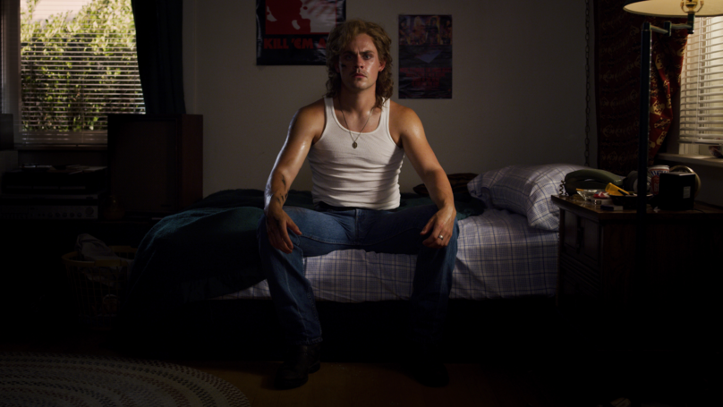 Dacre Montgomery Reveals Being Bullied Helped Him Play A Bully In Stranger Things Season 3