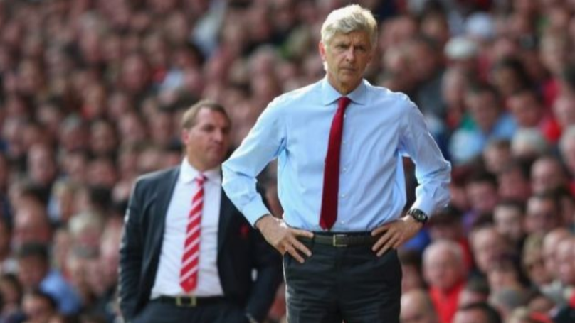 Brendan Rodgers To Arsenal? Paul Merson Thinks It Needs To Happen