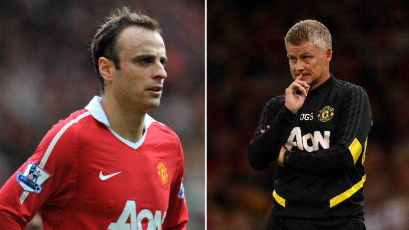 Dimitar Berbatov Predicts Manchester United Will Miss Out On Champions League Place