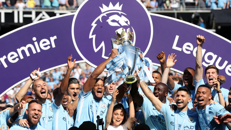 Data Analyst's Final Premier League Table Makes For Very Interesting Reading