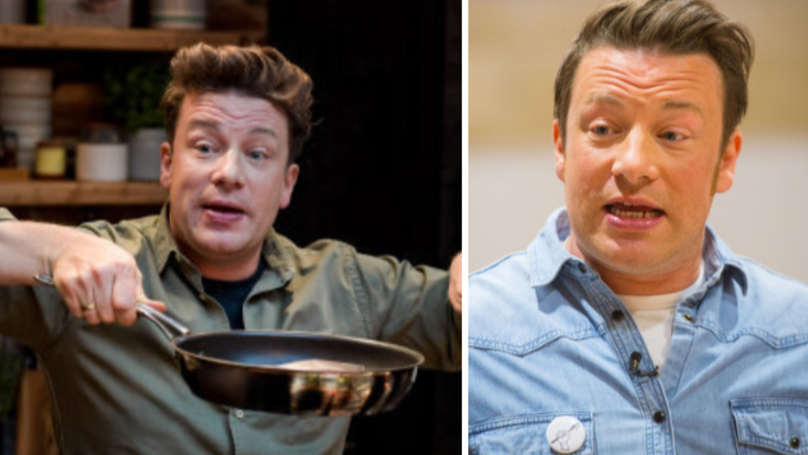Jamie Oliver Annihilated After Asking For Twitter's Favourite Breakfast