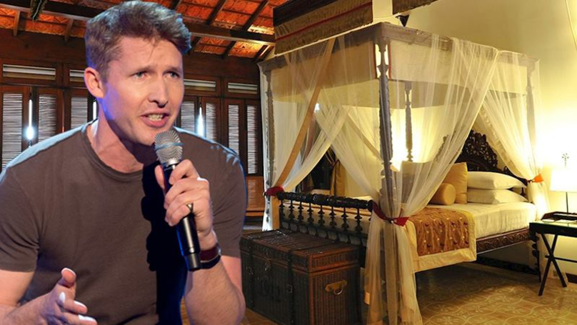 ​James Blunt Wins Twitter With Brilliant Reply To Inappropriate Tweet