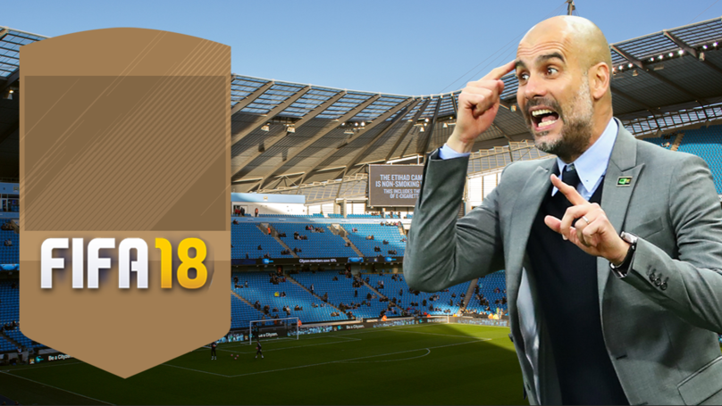 One Of England's Brightest Prospects Is The Second Worst Player On FIFA 18