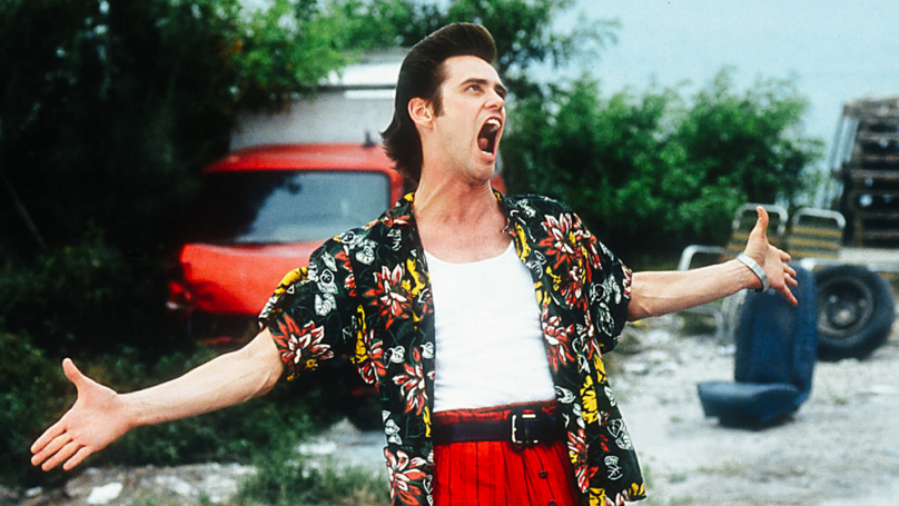 People Are Saying Ace Ventura: Pet Detective Is 'Transphobic'
