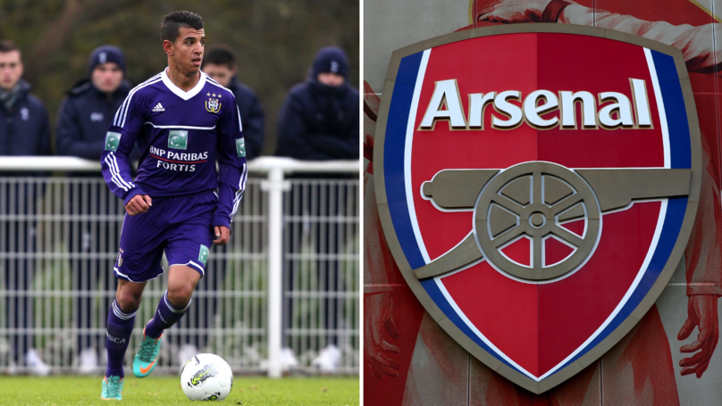 Football Agent Ruined Player's Dream Move To Arsenal, Now He's In Jail