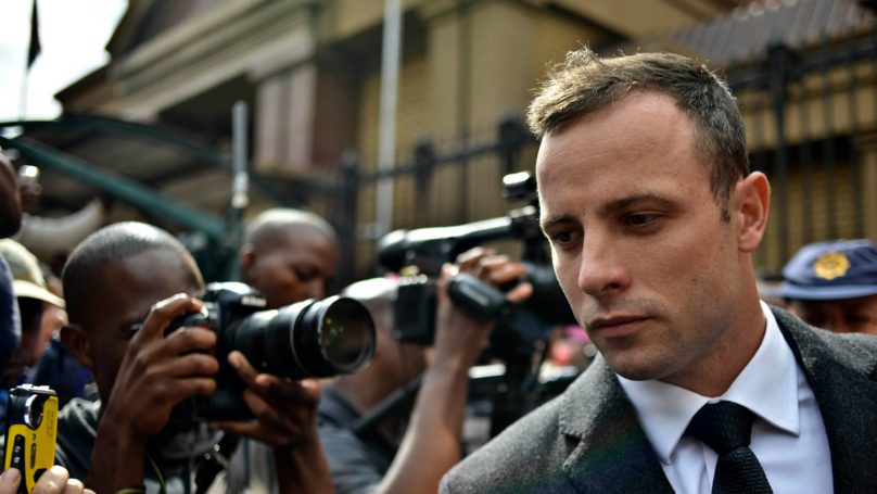 ​Oscar Pistorius Has Been Injured In A Prison Brawl After Arguing With Another Inmate