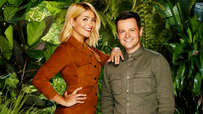 Holly Willoughby Divides Opinion With First I'm A Celeb Appearance