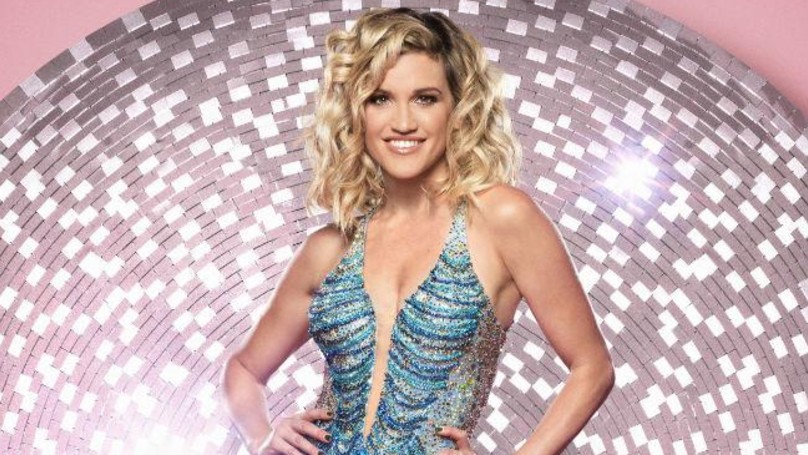 Strictly's Ashley Roberts And Giovanni Pernice Are Apparently Dating