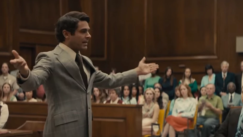 Ted Bundy Film Extremely Wicked, Shockingly Evil And Vile Released Today