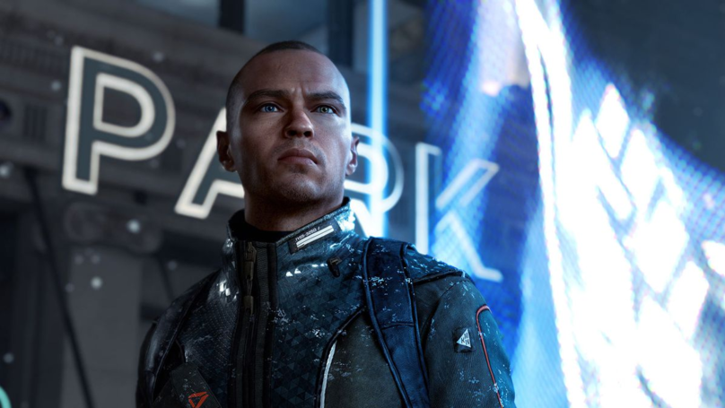 ​Tonnes Of New Epic Store Exclusives Announced, Including 'Detroit: Become Human'